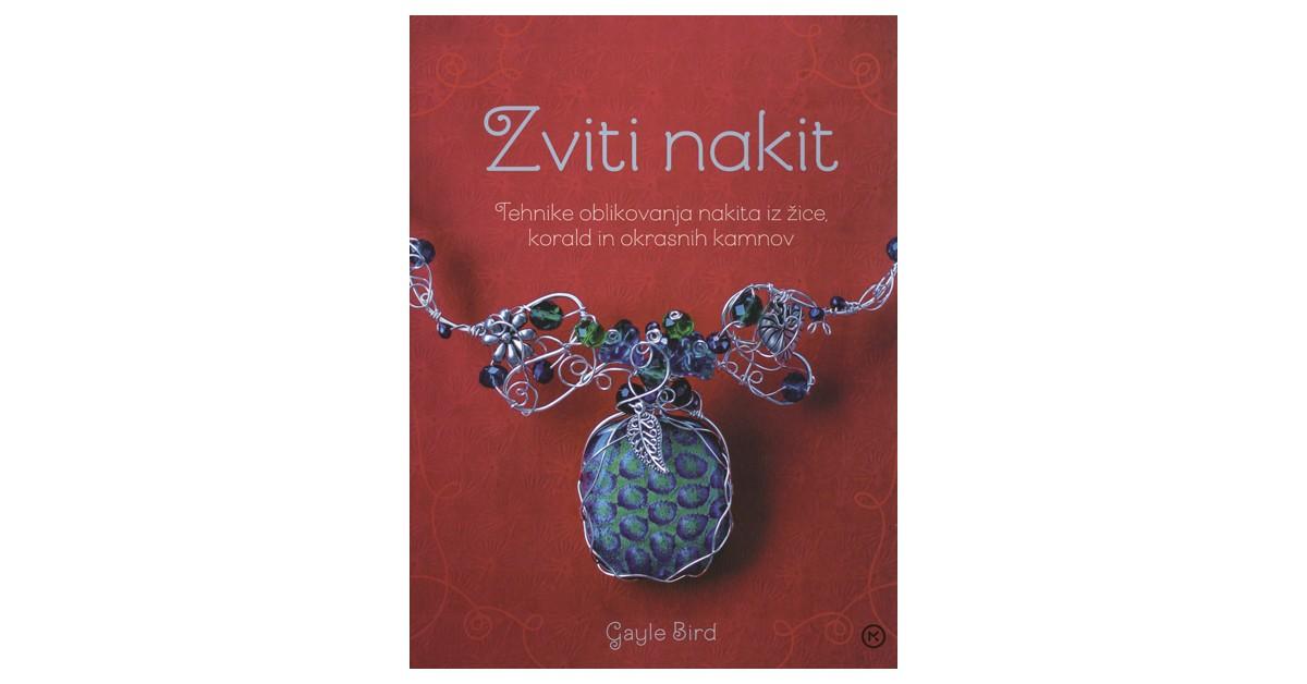 Zviti nakit - Gayle Bird | Menschenrechtaufnahrung.org