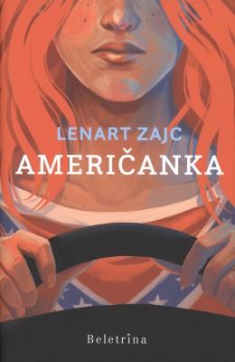 Američanka
