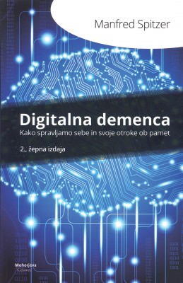 Digitalna demenca