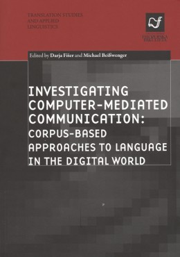 Investigating computer-mediated communication