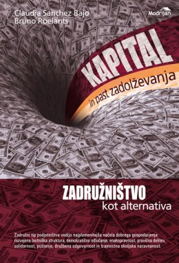 Kapital in past zadolževanja