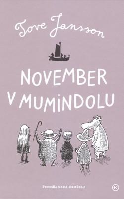 November v Mumindolu