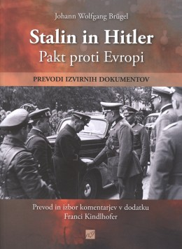 Stalin in Hitler