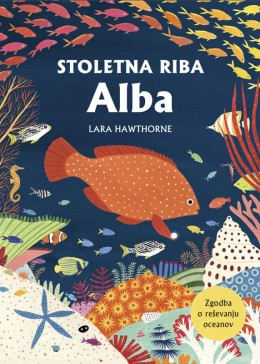 Stoletna riba Alba