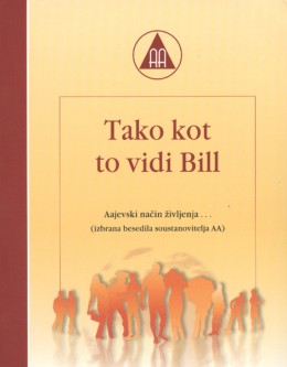 Tako kot to vidi Bill