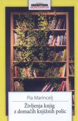Življenja knjig z domačih knjižnih polic