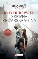 Assassin's Creed. Skrivna križarska vojna