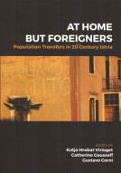 At home but foreigners