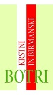 Krstni in birmanski botri