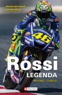 Rossi, legenda