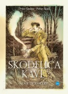 Skodelica kave = A cup of coffee