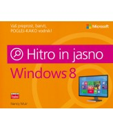 Windows 8, hitro in jasno